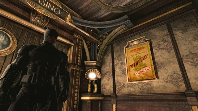 Batman - Arkham Origins 07