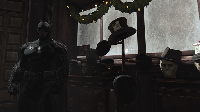 Batman - Arkham Origins 14