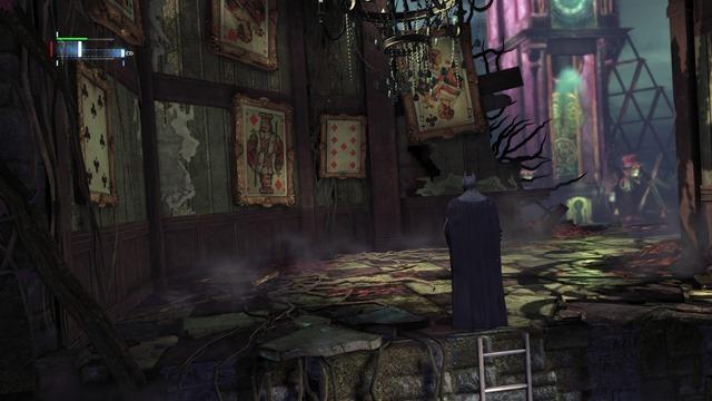 Batman - Arkham Origins 18