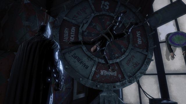 Batman - Arkham Origins 29