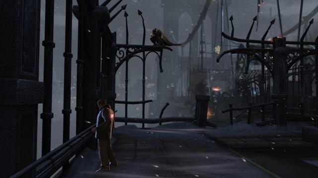 Batman - Arkham Origins 37