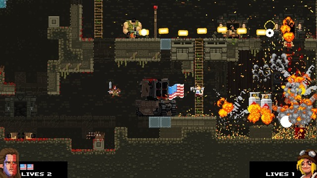 Broforce 215