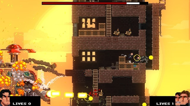 Broforce 225
