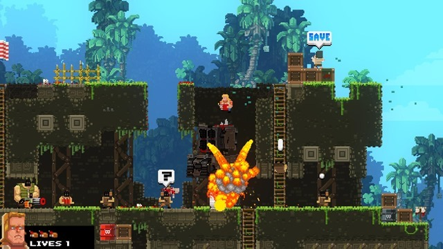Broforce 72