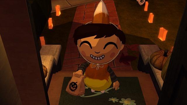Costume Quest 04