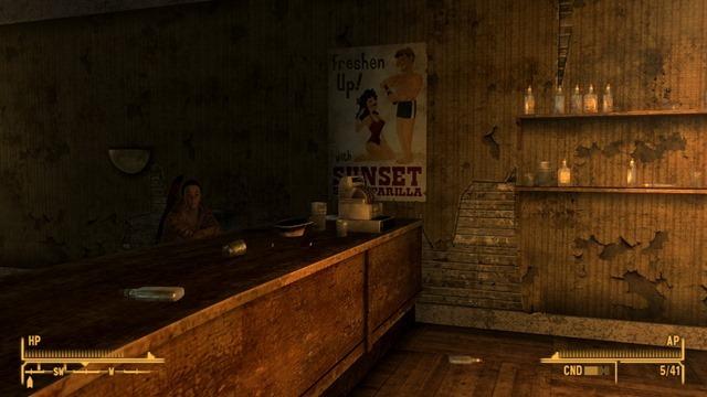 Fallout New Vegas 04