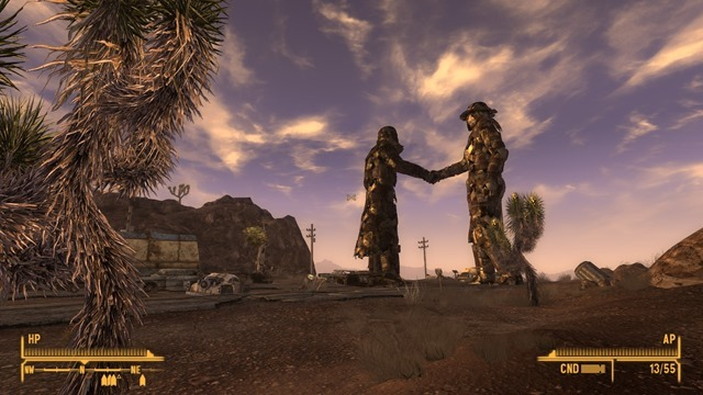 Fallout New Vegas 05