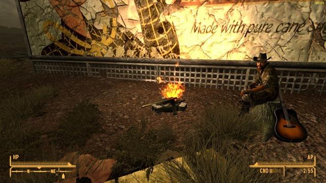 Fallout New Vegas 21