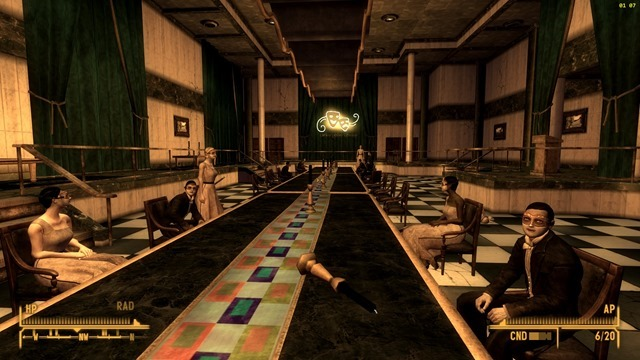 Fallout New Vegas 31