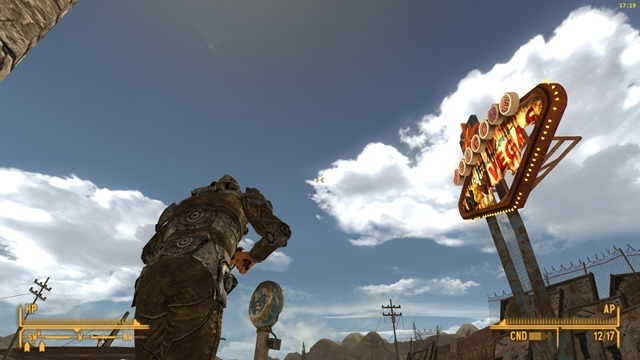 Fallout New Vegas 39