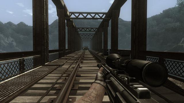 Far Cry 2 07