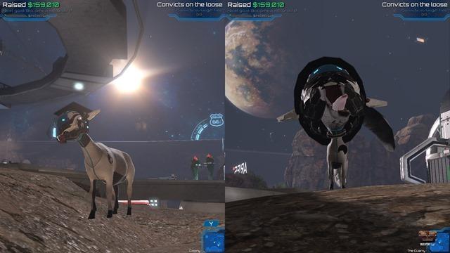 Goat Simulator - Coop 05