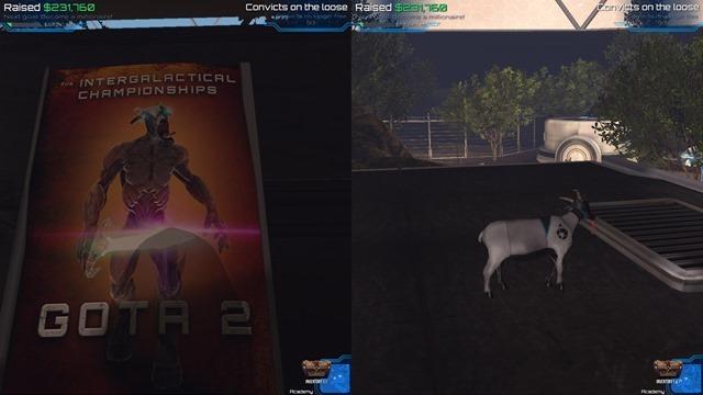 Goat Simulator - Coop 06
