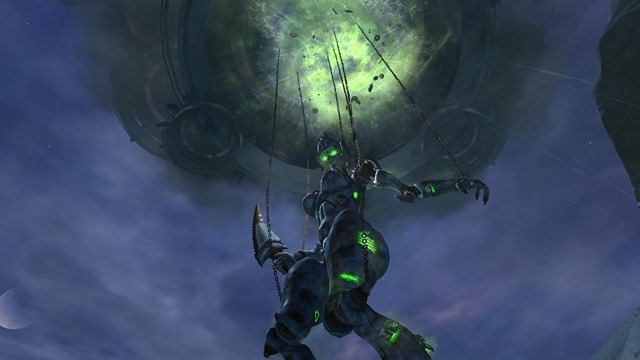 Guild Wars 2 - My Screenshot 07