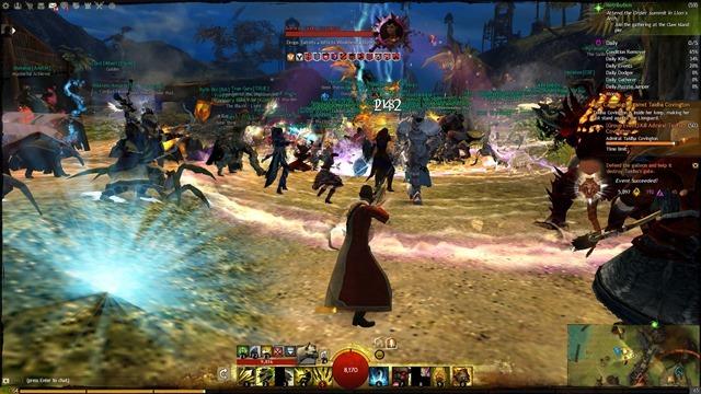Guild Wars 2 - My Screenshot 47