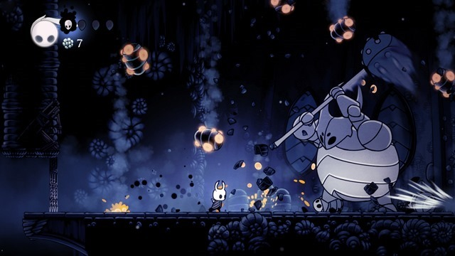 Hollow Knight 12