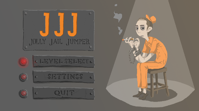 Jolly Jail Jumper