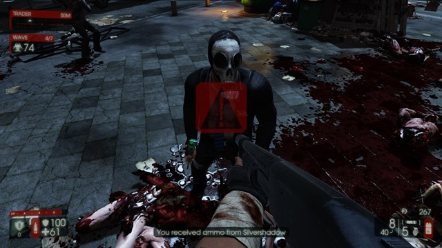 Killing Floor 2 Beta 107