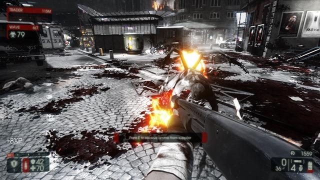 Killing Floor 2 Beta 131