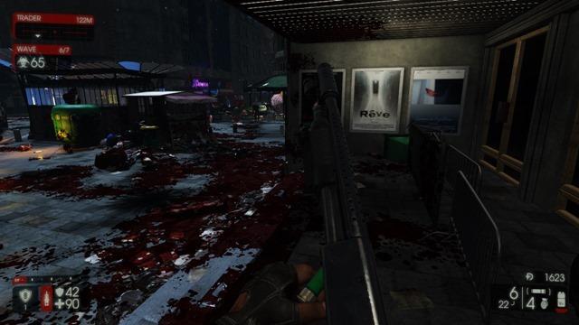 Killing Floor 2 Beta 132