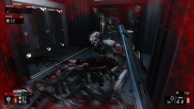 Killing Floor 2 Beta 172