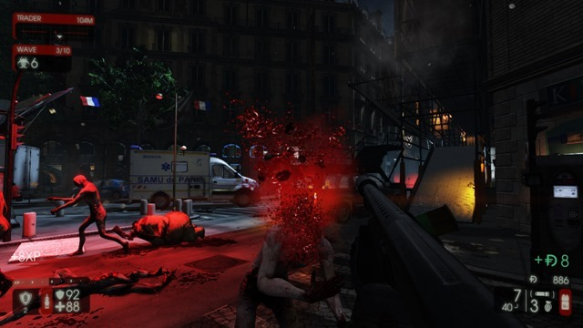 Killing Floor 2 Beta 231