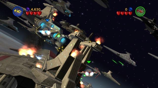Lego Star Wars - Episode III