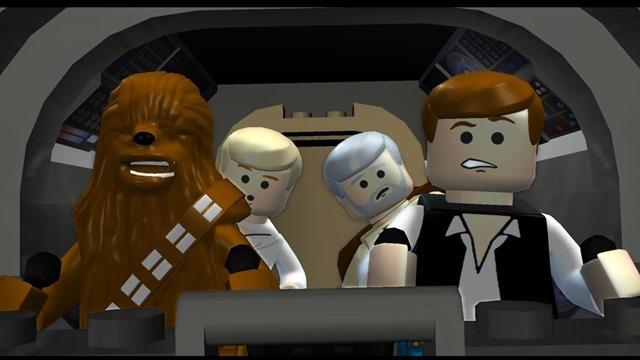 Lego Star Wars 36