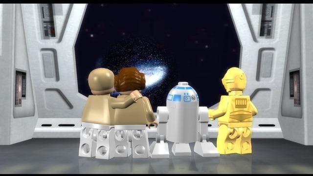 Lego Star Wars 47