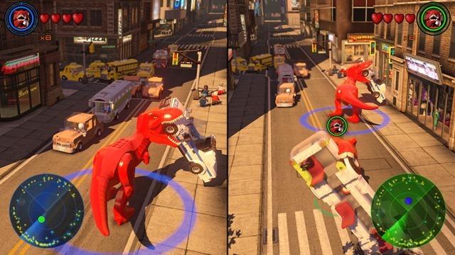 Lego Marvel Avengers 65