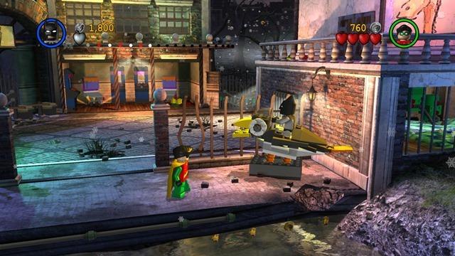 Lego Batman 22