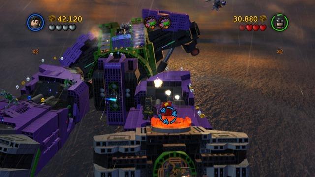 Lego Batman 2 07