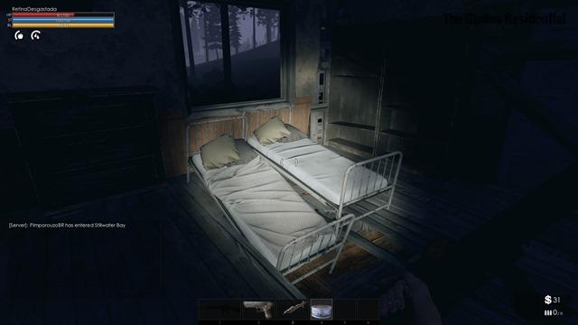 Lifeless - Beds