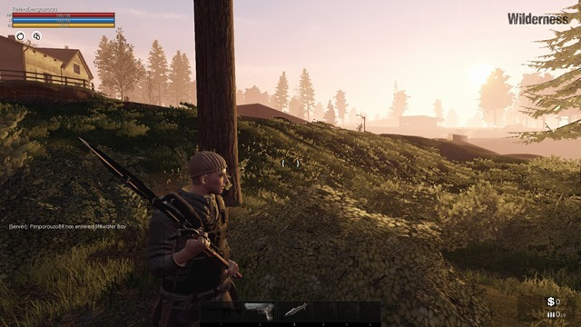 Lifeless - Explorador