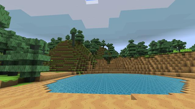 Minecraft - My Screenshot 07