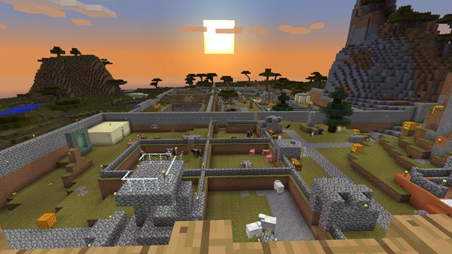 Minecraft - My Screenshot 65