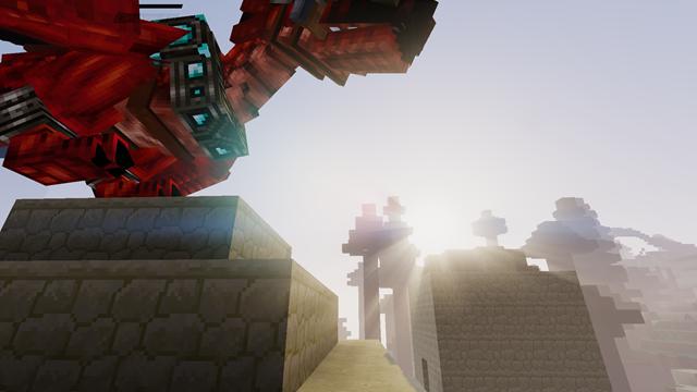Minecraft - Fortaleza 2016 50