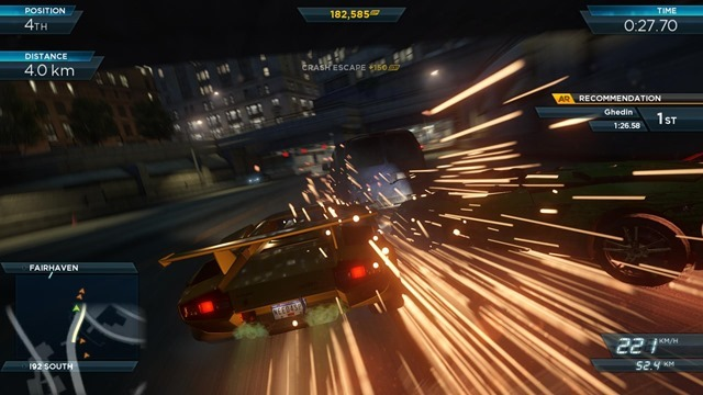Need for Speed - Most Wanted 04