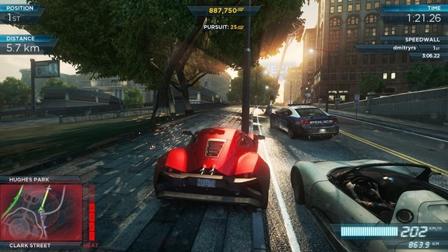 Need for Speed - Most Wanted 19
