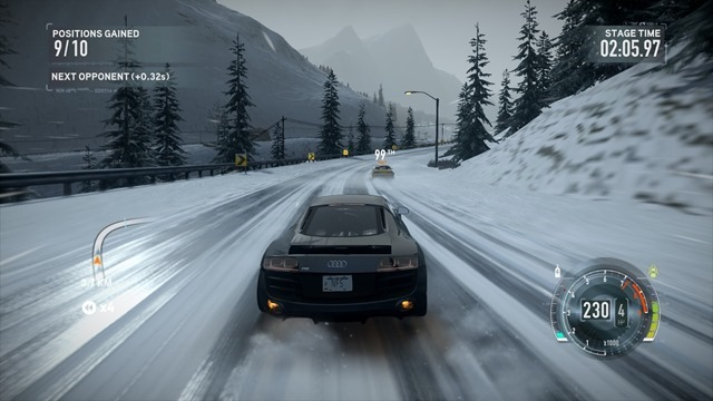 Need For Speed - The Run 02