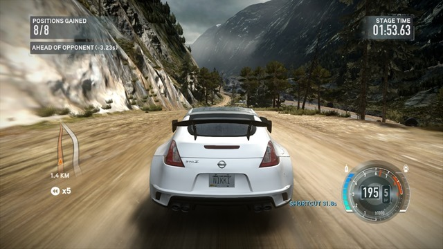 Need For Speed - The Run 03