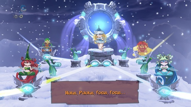 Rayman Origins 21