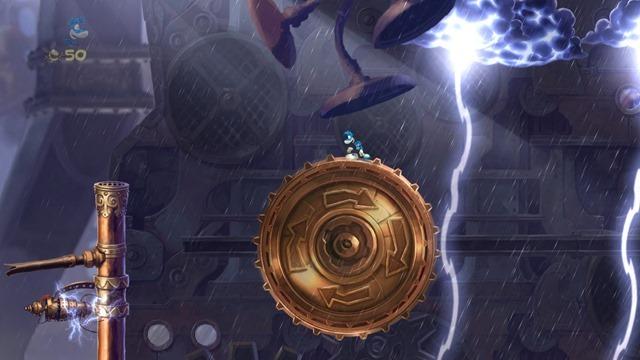Rayman Origins 22