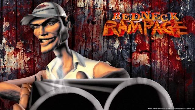 Redneck Rampage - GOG