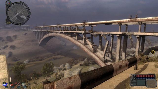 A Ponte que Cai