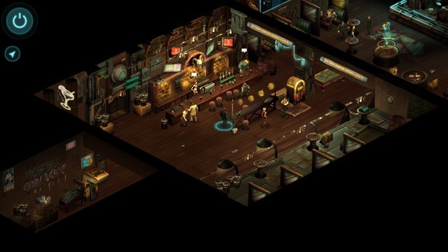 Shadowrun Returns 01