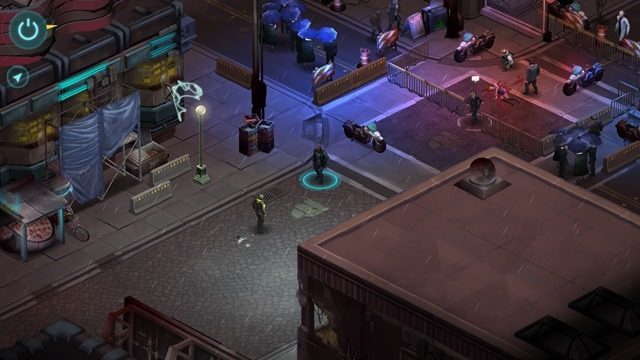 Shadowrun Returns 02