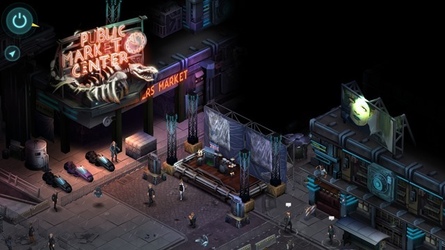 Shadowrun Returns 08