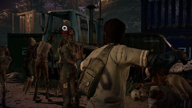 The Walking Dead - A New Frontier 02
