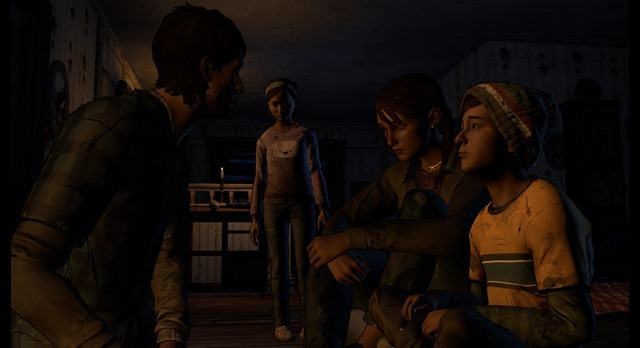 The Walking Dead - A New Frontier 04